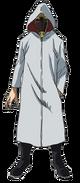 Chronostasis Anime Profile