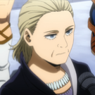 Public Safety Commission President Anime