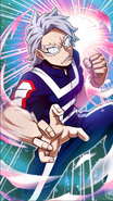 Tetsutetsu Tetsutetsu Character Art 1 Smash Tap