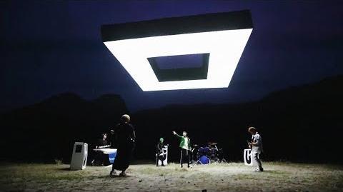 UVERworld - ODD FUTURE (Music Video)|僕のヒーローアカデミア OP
