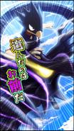 Fumikage Tokoyami Upgrade Character Art 9 Smash Rising
