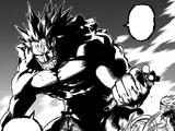 League of Villains vs. Gigantomachia