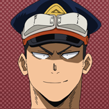 Inasa Yoarashi Anime Portrait