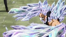 Yu Hojo Crystal Form