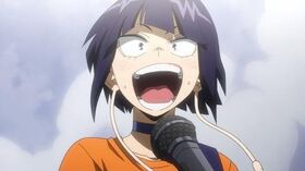 ヒロアカ文化祭編PV(1 25(土)スタート)/『僕のヒーローアカデミア』TVアニメ4期PV第6弾/OPテーマ:「スターマーカー」KANA-BOON