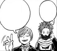 Neito gives Hitoshi advice