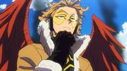 Hawks wonders how Nine caused so much destruction