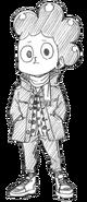 Minoru Mineta Civilian