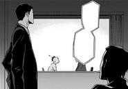 Teruo's interrogation