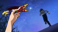 HEROES Ending 2