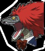 Habuko Mongoose Icon 3