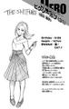 Pixie bob perfil Vol8