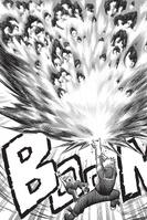 Super Explosion manga