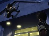 Shota Aizawa et Sekijiro Kan vs Clone de Crématorium