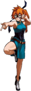 Itsuka Kendo Hero Costume Color