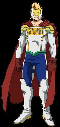 Costume de Héros
