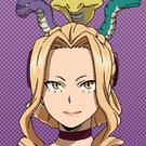 Uwabami Portrait Anime