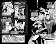 Volume 3 (Vigilantes) Character Page