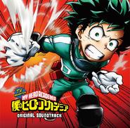 My Hero Academia Soundtrack
