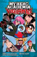US Volume 6 (Vigilantes)