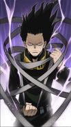 Shota Aizawa Character Art 4 Smash Tap