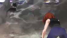 Katsuki vs Ochaco 4