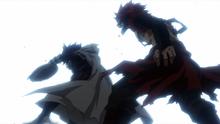 Tamaki gets shot