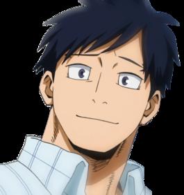Tensei Iida (anime)