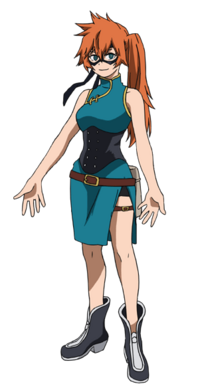 Itsuka Kendo Full Body Hero Costume