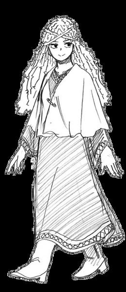 Ibara Shiozaki civil