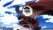 Inasa Yoarashi anime