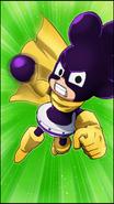 Minoru Mineta Skill Character Art 4 Smash Rising