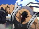 Ryukyu Squad vs. Rikiya Katsukame