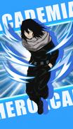 Shota Aizawa Character Art 2 Smash Tap