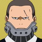 Fourth Kind Portrait Anime