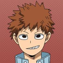 Kosei Tsuburaba Anime Portrait