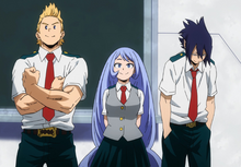 The Big 3 (Anime)