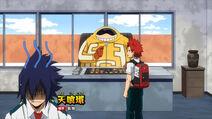 Boku no Hero Academia 73