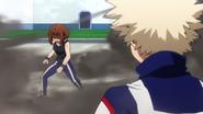 Katsuki vs Ochaco 3