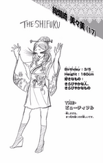 Volume 19 Bibimi Profile