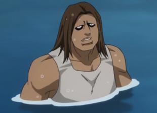 Water Boy (A)