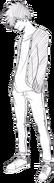 Yo Shindo Civilian Profile