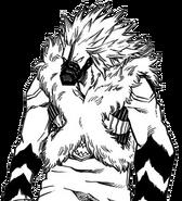 Ryo Inui Hero Costume