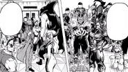 Hideout Raid Team (Manga)