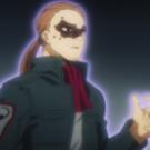 Chikara Yotsubashi Anime02