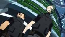 Daigo and Nobu