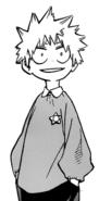 Kid Katsuki manga