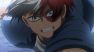 Shoto fails to save Katsuki