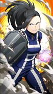 Momo Yaoyorozu Character Art 3 Smash Tap