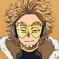 Hawks Anime Portrait